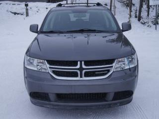 Used 2012 Dodge Journey CVP/SE Plus for sale in Yellowknife, NT