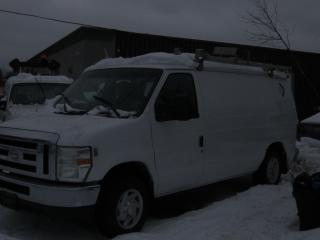 Used 2009 Ford E-150 cargo inverter 110 v for sale in North York, ON