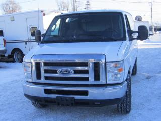 Used 2012 Ford E350 SUPER DUTY EXTENDED NO WINDOW for sale in North York, ON