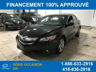 Used 2014 Acura ILX Premium Pack , Cuir for sale in Saint-nicolas, QC