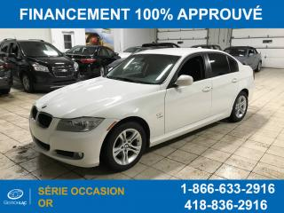 Used 2011 BMW 328 xDrive for sale in Saint-nicolas, QC