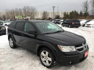 Used 2010 Dodge Journey SXT for sale in Pickering, ON
