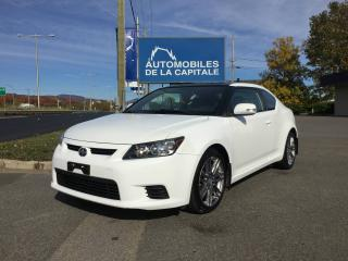 Used 2011 Scion tC for sale in Chateau-richer, QC