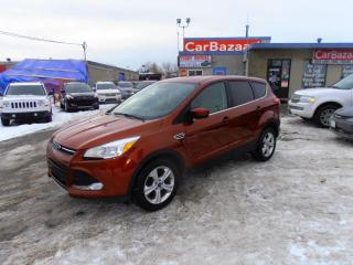 Used 2015 Ford Escape SE for sale in Brampton, ON