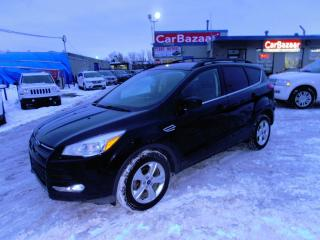 Used 2016 Ford Escape SE for sale in Brampton, ON