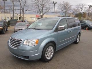 Used 2010 Chrysler Town & Country TOURING for sale in North York, ON