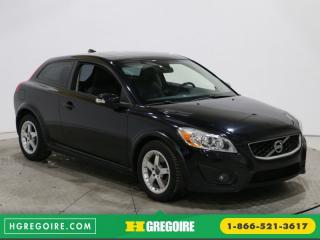 Used 2011 Volvo C30 A/C GR ELECT TOIT for sale in Saint-leonard, QC