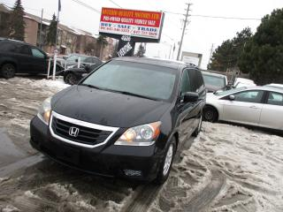 Used 2008 Honda Odyssey Touring for sale in Scarborough, ON