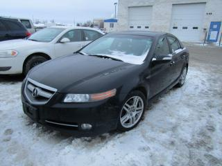 Used 2008 Acura TL for sale in Innisfil, ON