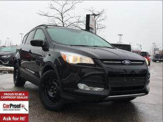 Used 2016 Ford Escape SE**BACK UP CAMERA**BLUETOOTH** for sale in Mississauga, ON