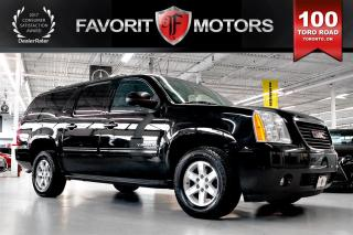 Used 2013 GMC Yukon XL SLT 4X4 | 7-PASSENGER | LTHR | REAR SENSORS for sale in North York, ON
