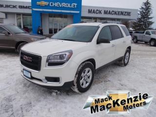 Used 2013 GMC Acadia SLE for sale in Renfrew, ON