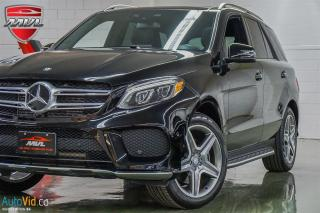 Used 2016 Mercedes-Benz GLE-Class DIESEL 4MATIC for sale in Oakville, ON