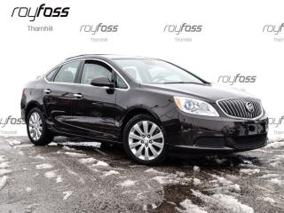 Used 2014 Buick Verano 17 Alum Whls for sale in Thornhill, ON