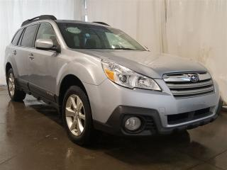 Used 2014 Subaru Outback 2.5i Limited Pkg for sale in North Bay, ON