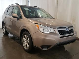 Used 2015 Subaru Forester 2.5i for sale in North Bay, ON