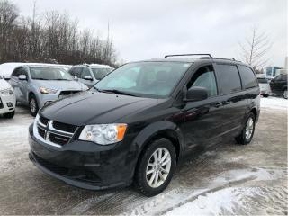 Used 2013 Dodge Grand Caravan SE WAGON for sale in London, ON