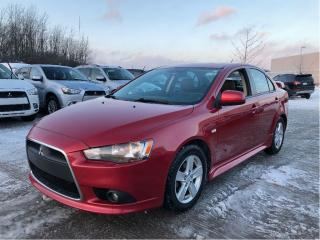 Used 2013 Mitsubishi Lancer GT AWC for sale in London, ON