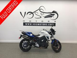 Used 2013 BMW F800R Touring No Payments For 1 Year** for sale in Concord, ON