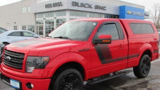 Used 2014 Ford F-150 FX2 / $243.00 bi-weekly for 72 mths for sale in Arnprior, ON