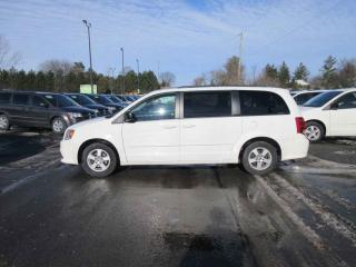 Used 2011 Dodge Grand Caravan SE FWD for sale in Cayuga, ON