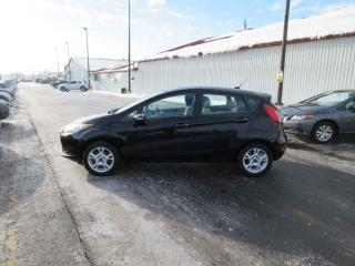 Used 2016 Ford Fiesta SE Hatchback FWD for sale in Cayuga, ON