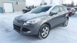 Used 2014 Ford Escape SE 1.6L for sale in Stratford, ON