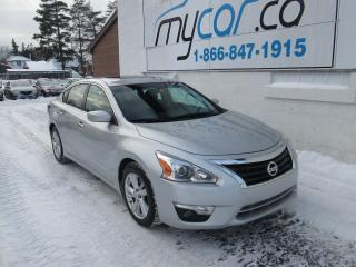 Used 2014 Nissan Altima 2.5 SV for sale in Richmond, ON