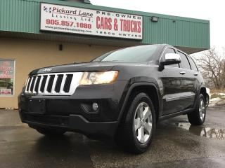 Used 2013 Jeep Grand Cherokee Laredo for sale in Bolton, ON