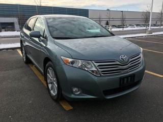 Used 2010 Toyota Venza AWD / BACKUP CAMERA for sale in North York, ON
