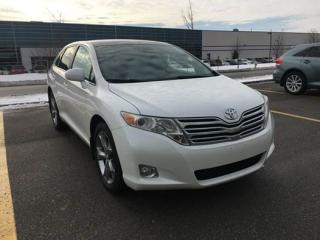 Used 2010 Toyota Venza AWD/BACKUP CAMERA for sale in North York, ON