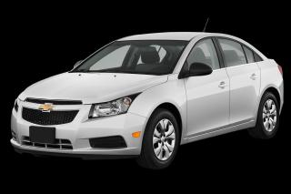 Used 2013 Chevrolet Cruze LT Turbo for sale in Aurora, ON