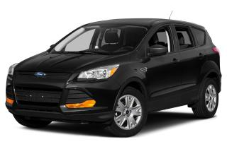 Used 2014 Ford Escape SE - 4WD - ALLOYS - for sale in Aurora, ON