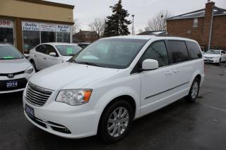 Used 2014 Chrysler Town & Country Touring Power Doors for sale in Brampton, ON