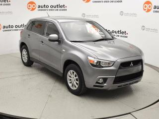 Used 2011 Mitsubishi RVR SE 4dr 4x4 for sale in Edmonton, AB