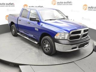 Used 2014 Dodge Ram 1500 ST for sale in Red Deer, AB