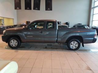 Used 2009 Toyota Tacoma Base - Cloth, RWD + CD Player! for sale in Red Deer, AB