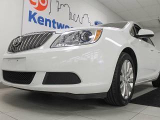 Used 2015 Buick Verano Verano- Ready to go for sale in Edmonton, AB