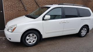 Used 2008 Kia Sedona LX for sale in North York, ON