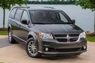 Used 2010 Dodge Grand Caravan SXT - LEATHER - DVD - BACK UP CAM for sale in Aurora, ON