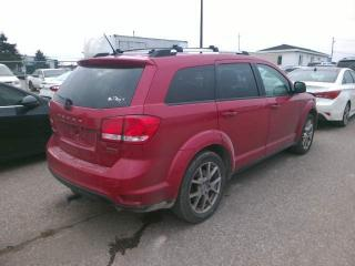 Used 2013 Dodge Journey DVD / HEATED SEATS / NO PAYMENTS FOR 6 MONTHS !!!1 for sale in Tilbury, ON