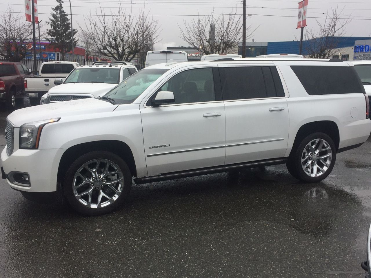 denali view sale xl statesville gmc for dealer by in yukon