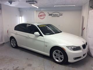 Used 2011 BMW 328 i xDrive for sale in L'ancienne-lorette, QC