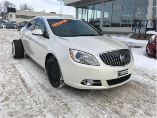 Used 2014 Buick Verano for sale in Levis, QC
