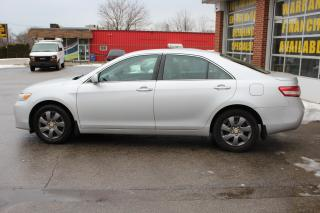 Used 2010 Toyota Camry LE,LOW MILEAGE,ONE OWNER for sale in Oakville, ON