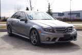 Photo of Gray 2010 Mercedes-Benz C63 AMG