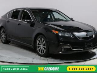 Used 2014 Acura TL A-SPEC A/C TOIT CUIR for sale in Saint-leonard, QC