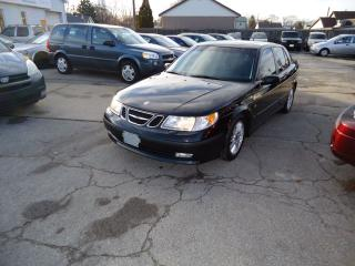 Used 2005 Saab 9-5 for sale in Sarnia, ON