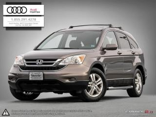 Used 2010 Honda CR-V EX for sale in Halifax, NS