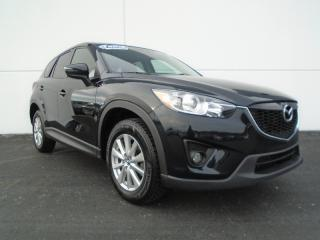Used 2015 Mazda CX-5 GS Own for $161 Bi-weekly with $0 down!! for sale in Dartmouth, NS